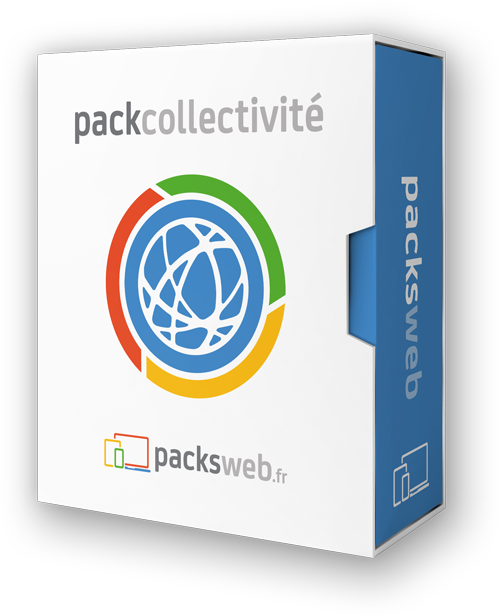 Pack Collectivité